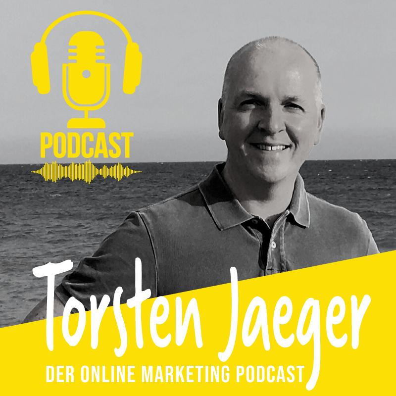 Torsten Jaeger - Der Online Marketing Podcast - Branding