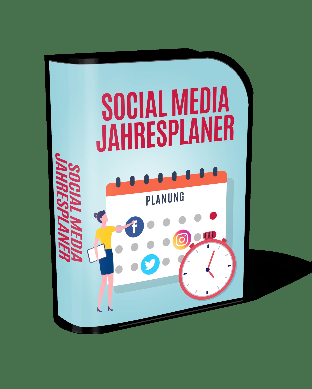 Social Media Content Planer